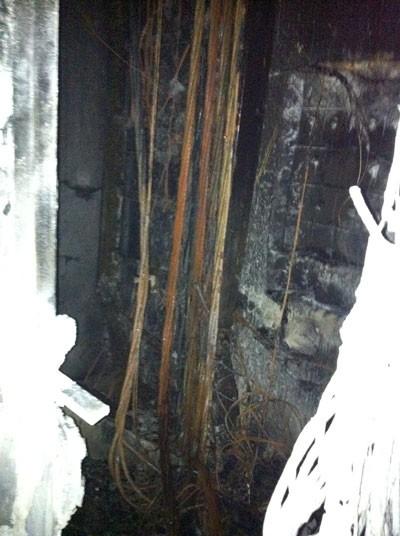 Cháy chung cư 31 tầng, hàng trăm người dân hoảng loạn ảnh 6