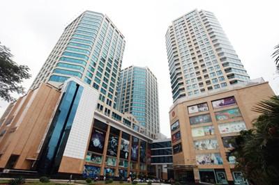Vingroup dừng quản lý miễn phí khu căn hộ Vincom Center Bà Triệu ảnh 1