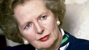 """Cựu Thủ tướng Anh, """"bà đầm thép"""" Thatcher đột tử ảnh 1"""