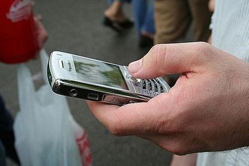 Nhắn tin nhiều và những tác hại khó lường ảnh 1