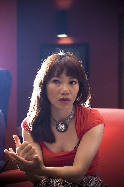 """Đầu tháng 5, Thanh Lam """"cầm tay"""" Hà Trần ảnh 2"""