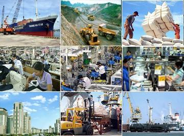 Nhiều khó khăn thách thức về kinh tế hiển hiện