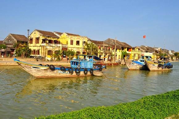 Độc giả Mỹ bầu Hội An là thành phố du lịch đứng thứ 2 châu Á ảnh 1