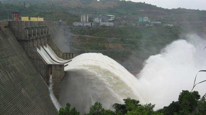 Loại khỏi quy hoạch hơn 400 dự án thủy điện nhỏ
