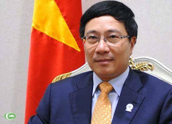 Đã đủ điều kiện để bổ sung Phó Thủ tướng kiêm Bộ trưởng Bộ Ngoại giao ảnh 2