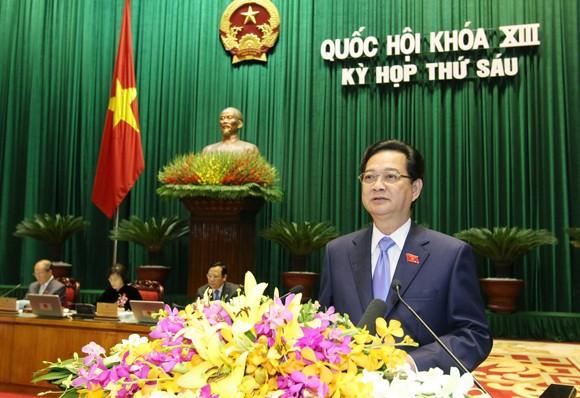 Đã đủ điều kiện để bổ sung Phó Thủ tướng kiêm Bộ trưởng Bộ Ngoại giao ảnh 1