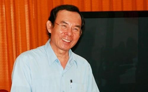 Ông Nguyễn Văn Nên trở thành tân Bộ trưởng, Chủ nhiệm VPCP ảnh 1