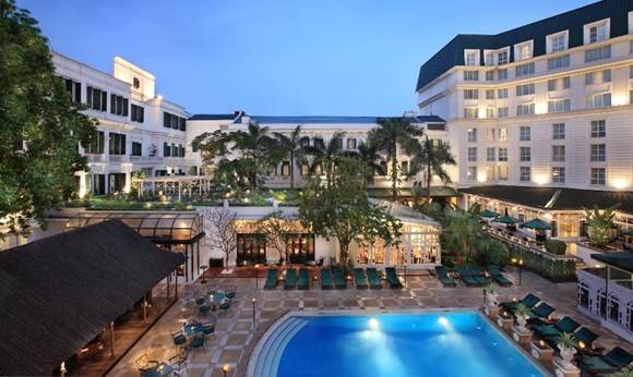 Bốn khách sạn Việt Nam lọt danh sách những khách sạn tốt nhất thế giới ảnh 1