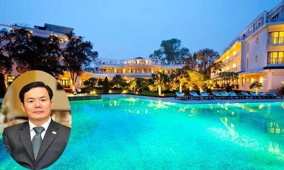 Khách sạn do người Việt điều hành đoạt giải thưởng du lịch quốc tế ảnh 1