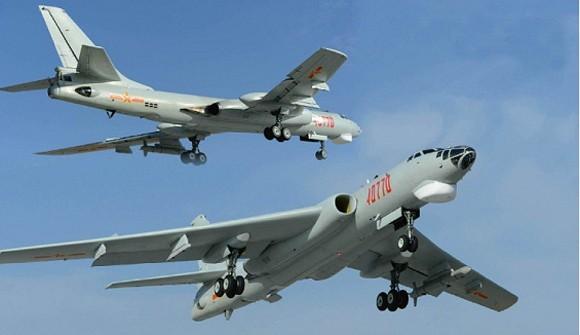 Tên lửa chống hạm Trung Quốc có thực lực rất mạnh ảnh 1