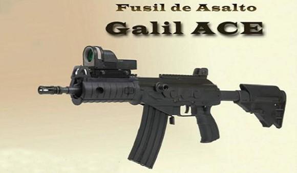 Việt Nam thay thế dòng AK của Nga bằng súng Galil của Israel? ảnh 2