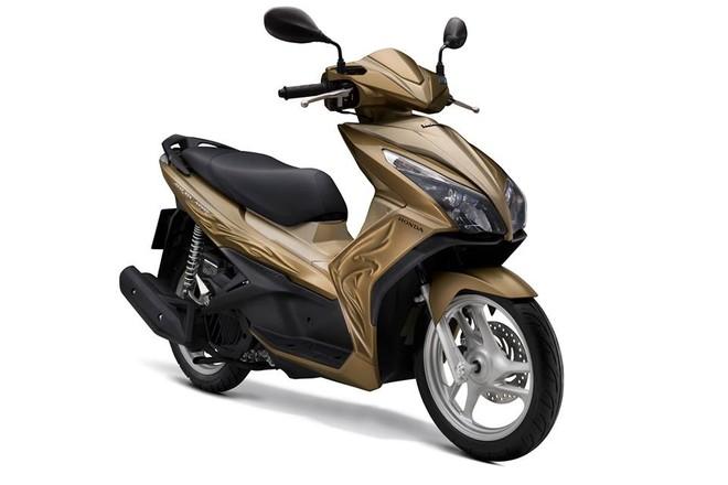 Honda Việt Nam ra mắt mẫu xe Wave mới ảnh 2