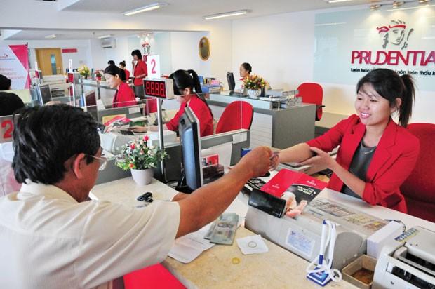 """Prudential Việt Nam: Khẳng định """"ngôi vương"""" trên thị trường bảo hiểm nhân thọ ảnh 1"""