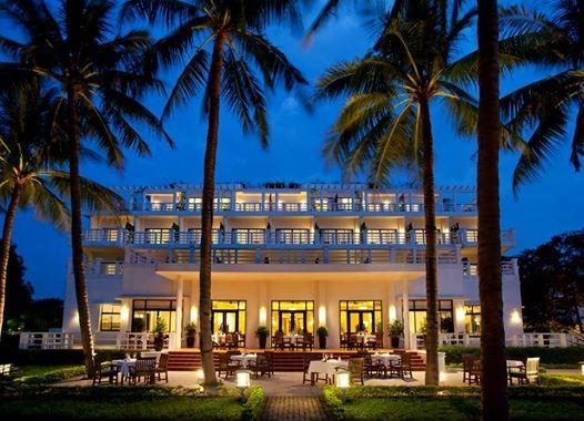 Cơ hội dành kỳ nghỉ dưỡng tại khách sạn La Residence ảnh 1