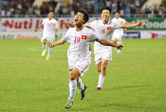 Công Phượng lập siêu phẩm, U19 Việt Nam thắng sát nút U19 Australia ảnh 5
