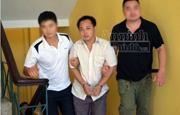 Chuẩn bị sẵn hung khí gây án: Trần Thanh Bình là đối tượng nguy hiểm ảnh 2