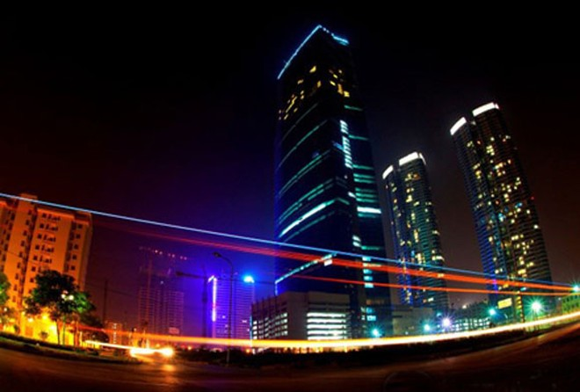 7 cư dân tòa nhà cao nhất Việt Nam kiện chủ đầu tư ăn gian diện tích ảnh 1