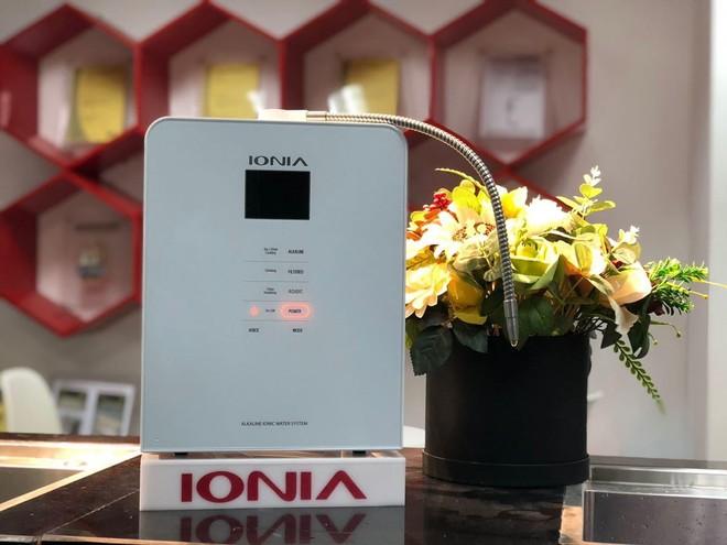 Thế nào là máy lọc nước điện giải ion kiềm tốt? ảnh 3