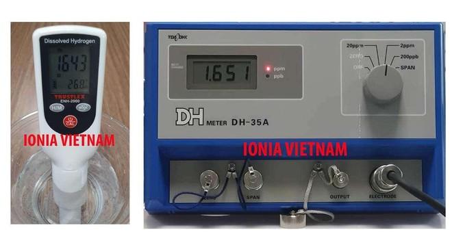 Thế nào là máy lọc nước điện giải ion kiềm tốt? ảnh 1