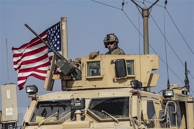 Tổng thống Joe Biden ra lệnh gửi thêm 500 lính Mỹ đến Syria ảnh 1