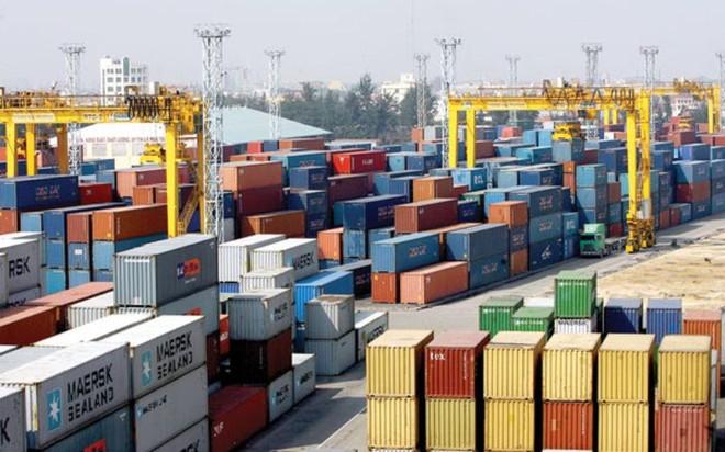 Bổ sung quy định chuyển cửa khẩu hàng nhập khẩu tại cảng cạn ICD Mỹ Đình và cảng cạn Long Biên ảnh 1