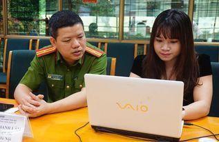 Giao lưu trực tuyến giải đáp, hướng dẫn bạn đọc An ninh Thủ đô làm thủ tục cấp Căn cước công dân gắn chip điện tử ảnh 25