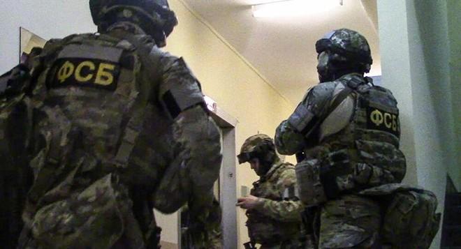 Nga bắt giữ 2 đối tượng âm mưu ám sát Tổng thống Belarus ảnh 1