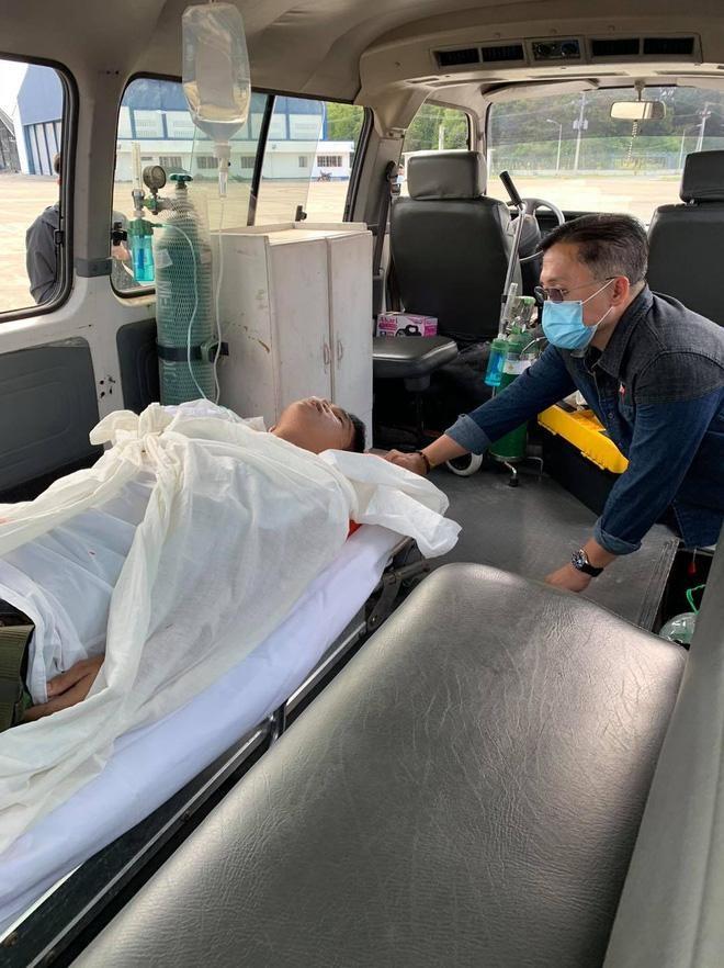 Trực thăng không quân Philippines rơi, một người thiệt mạng ảnh 2