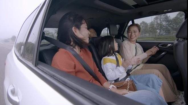5 lời khuyên an toàn từ Ford cho hành trình dịp nghỉ lễ ảnh 2