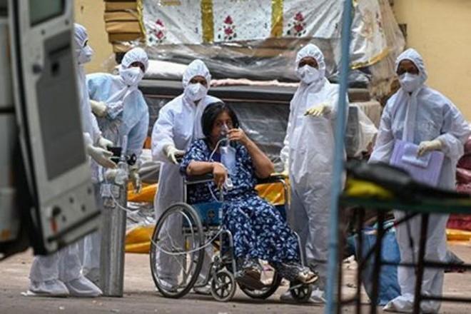 Đại dịch Covid-19: Những gì đang diễn ra ở Ấn Độ hoàn toàn có thể xảy ra ở các nước khác ảnh 4