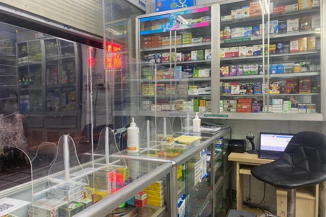 Nhà thuốc Việt Pháp 1 - tầm nhìn của một thương hiệu tin cậy ảnh 2