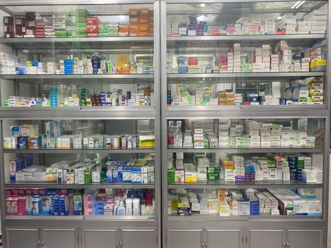 Nhà thuốc Việt Pháp 1 - tầm nhìn của một thương hiệu tin cậy ảnh 3