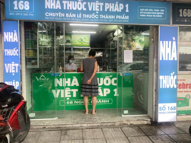 Nhà thuốc Việt Pháp 1 - tầm nhìn của một thương hiệu tin cậy ảnh 1