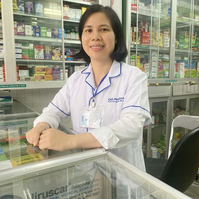 Nhà thuốc Việt Pháp 1 - tầm nhìn của một thương hiệu tin cậy ảnh 4