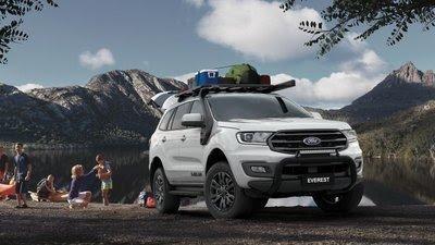 Mười điều không nên bỏ lỡ với Ford Everest ảnh 2