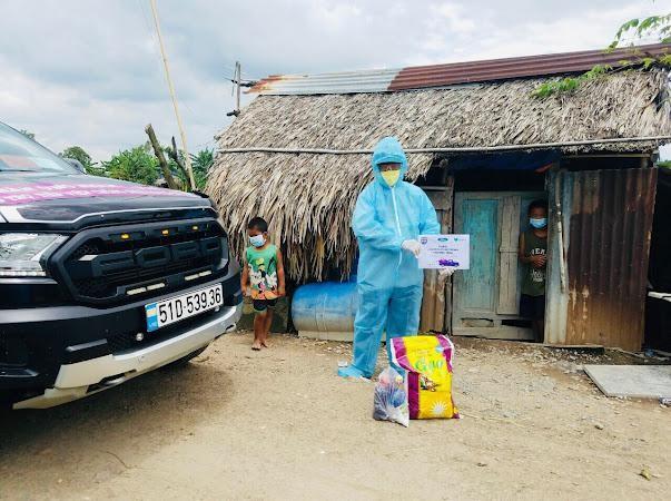 Ford Việt Nam khởi động tháng chăm sóc toàn cầu ảnh 5