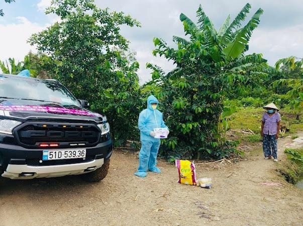 Ford Việt Nam khởi động tháng chăm sóc toàn cầu ảnh 3