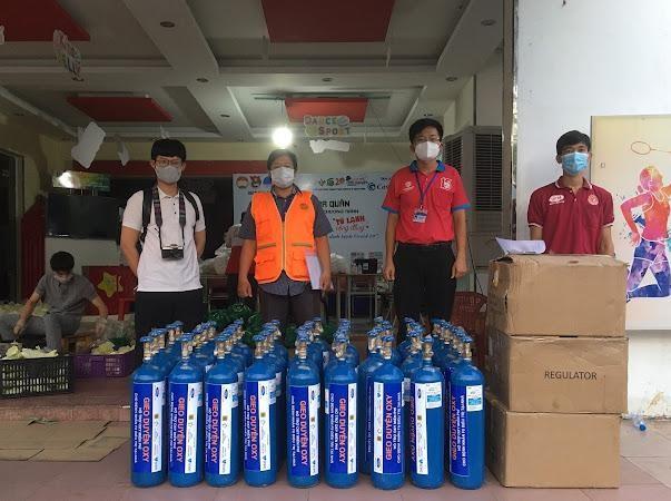 Ford Việt Nam khởi động tháng chăm sóc toàn cầu ảnh 6