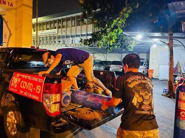 Ford Việt Nam khởi động tháng chăm sóc toàn cầu ảnh 7
