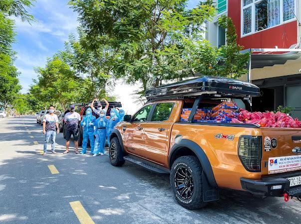 Ford Việt Nam khởi động tháng chăm sóc toàn cầu ảnh 2