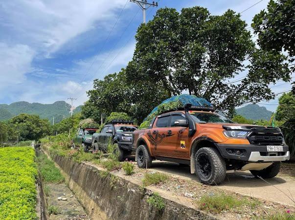 Ford Việt Nam khởi động tháng chăm sóc toàn cầu ảnh 8