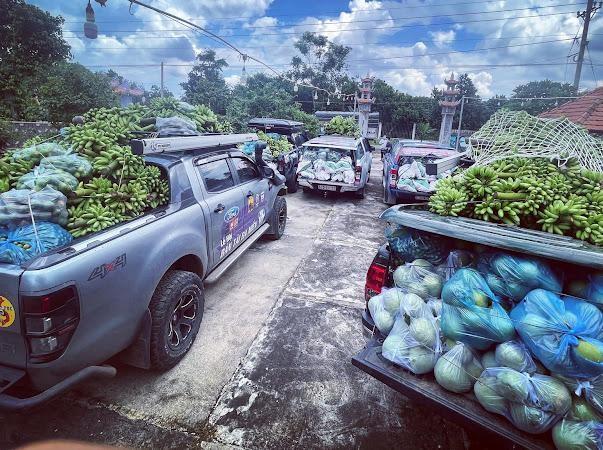 Ford Việt Nam khởi động tháng chăm sóc toàn cầu ảnh 1