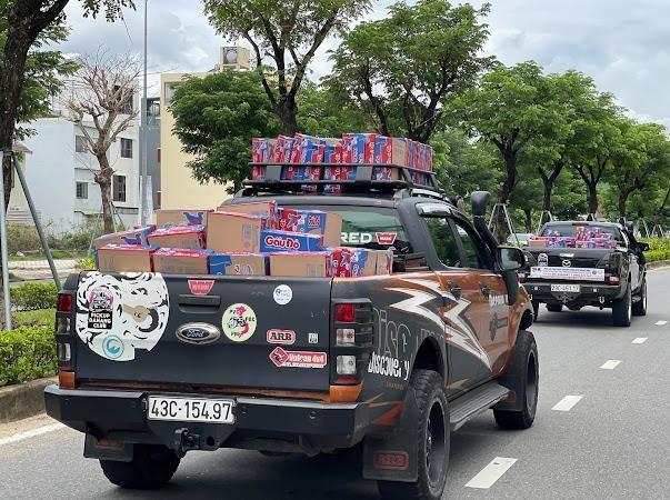 Ford Việt Nam khởi động tháng chăm sóc toàn cầu ảnh 4