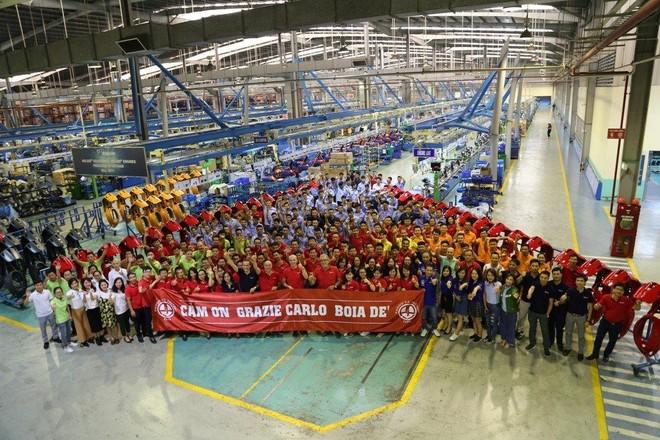 Tạp chí Nhân Sự HR Asia công bố danh sách những doanh nghiệp có trụ sở tại Việt Nam là Nơi làm việc tốt nhất Châu Á 2021 ảnh 3