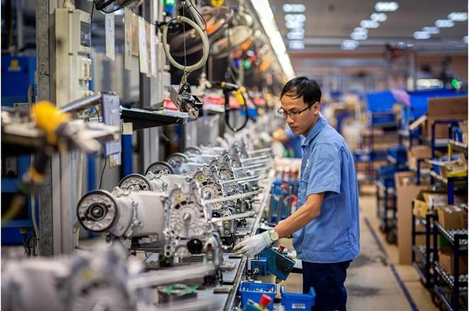 Tạp chí Nhân Sự HR Asia công bố danh sách những doanh nghiệp có trụ sở tại Việt Nam là Nơi làm việc tốt nhất Châu Á 2021 ảnh 1