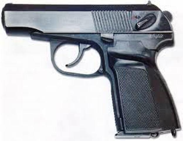 Một vụ cướp bưu cục táo bạo bằng súng ngắn ảnh 1