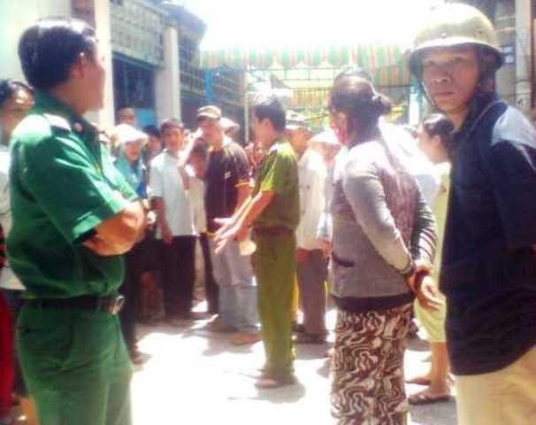 """Phanh phui """"vở kịch vụng về"""" vụ Trung tá CSGT bị hạ độc ảnh 2"""
