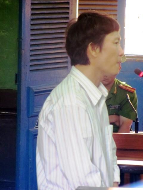 Vì sao Hoàng Khương bị tuyên án 4 năm tù? ảnh 1