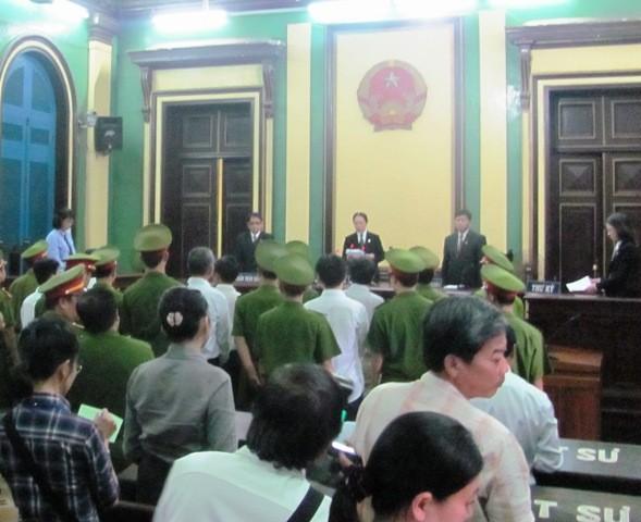 Vì sao Hoàng Khương bị tuyên án 4 năm tù? ảnh 2