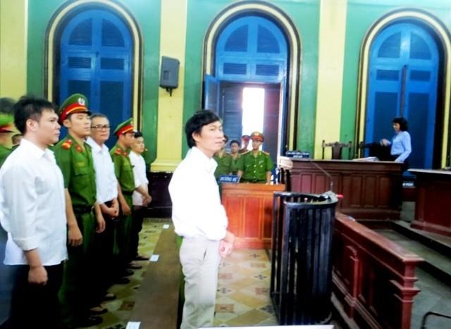 Luật sư đề nghị miễn trách nhiệm hình sự cho Hoàng Khương ảnh 1